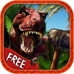 Dino Hunter Survival Simulator