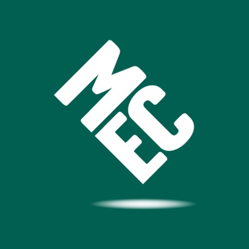 MEC City Guides icon