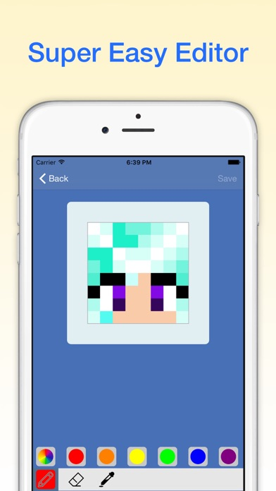 Doodle Skin The Best Girl Skins For Minecraft PC PE App Price Drops - Skins para minecraft pc