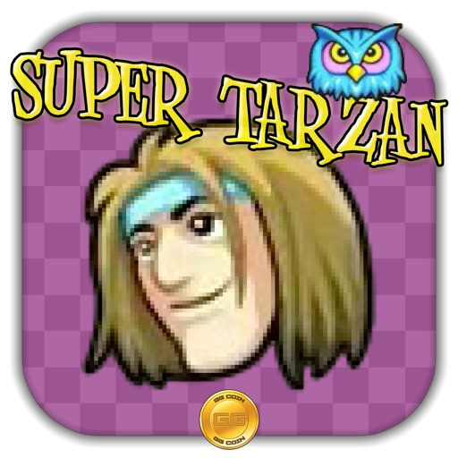 Super Tarzan Slot icon