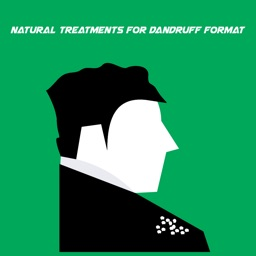 Natural treatments for dandruff format