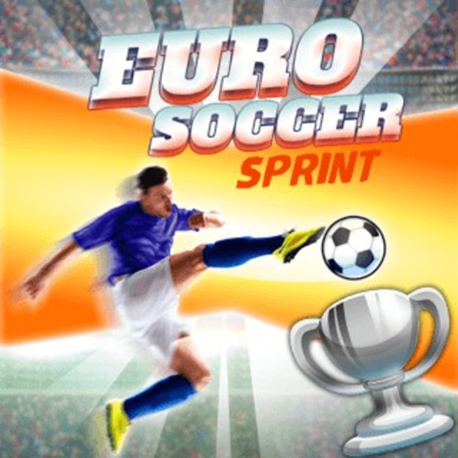 Euro Soccer Sprint icon