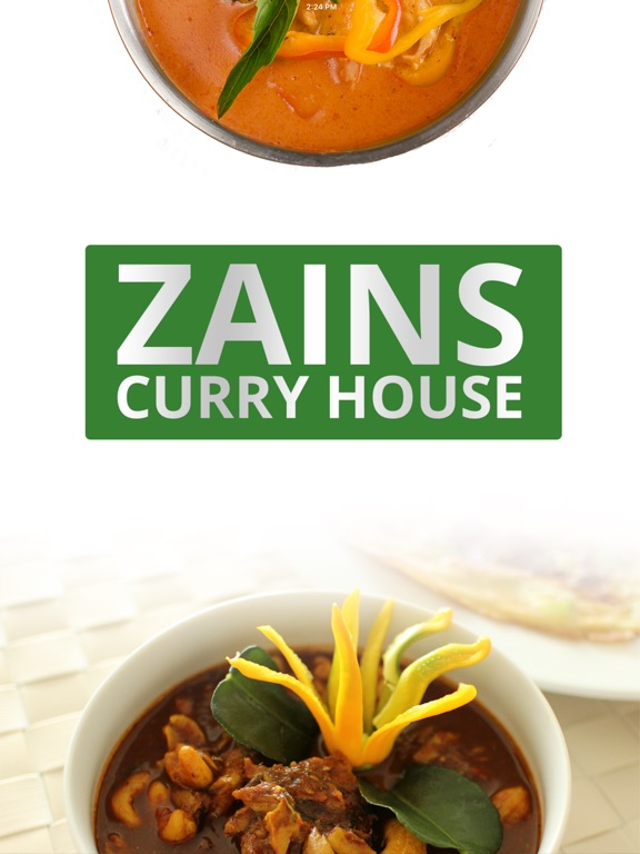 ZAINS CURRY HOUSE-ipad-0