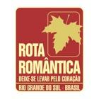 Rota Romantica icon
