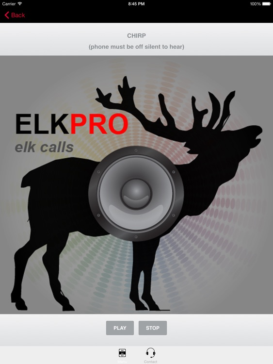 Elk Hunting Calls - With Bluetooth Ad Free
