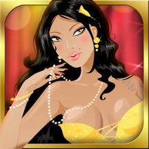 Bikini Beach Lottery - Scratch Mania! Lucky Lotto Casino