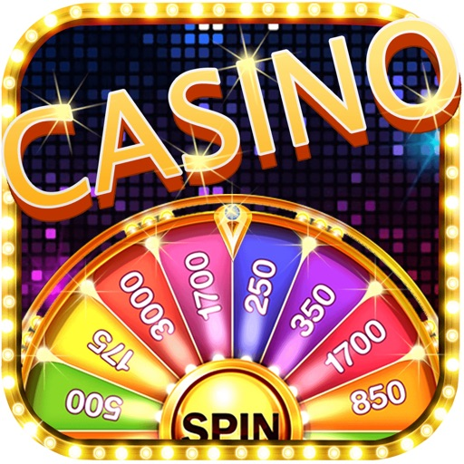 Slot Games! Lucky Mega Vegas Casino : Rich Jackpot Bonanza Edition icon