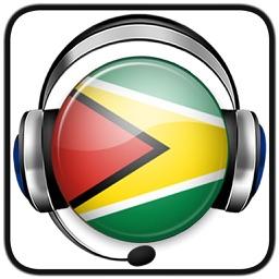 A+ Listen Guyana Radios Stations Free - FM AM