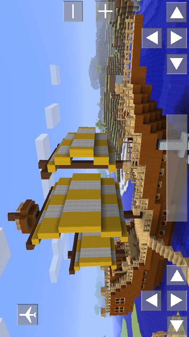 Block Sandbox World Construct Screenshot