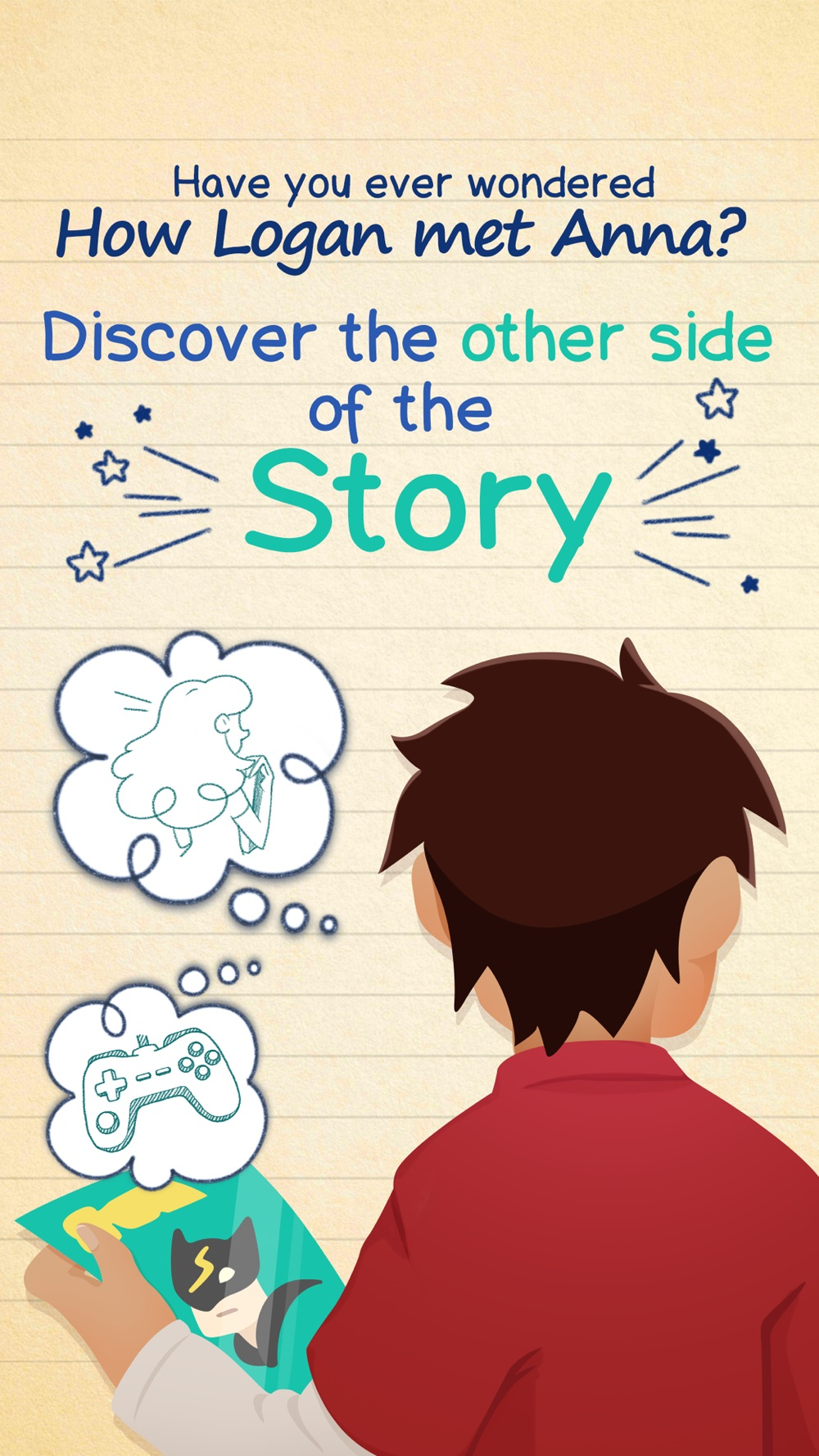 Dear Diary – Interactive Story Cheat Codes