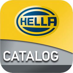Hella Catalog