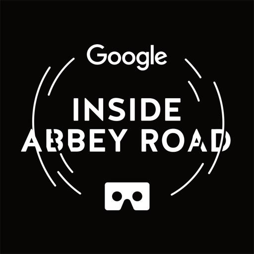 Inside Abbey Road - Cardboard