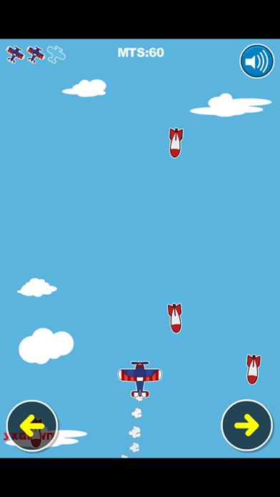 飞机大作战-热血空战大挑战 screenshot two