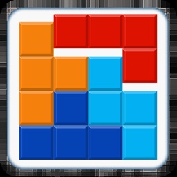 Blocks Classic Game : Build Shapes Puzzle Game