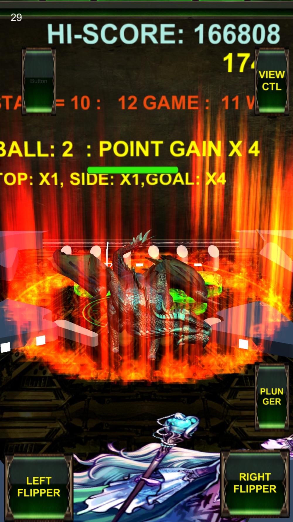 Monster Battle of Pinball Cheat Codes