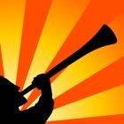 Vuvuzela Man - a vuvuzela portátil mais poderosa do mundo icon