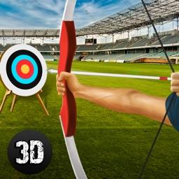 Archery Master Championship Full