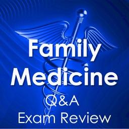 Family Medicine: 3100 Flashcards Study Notes & Quiz