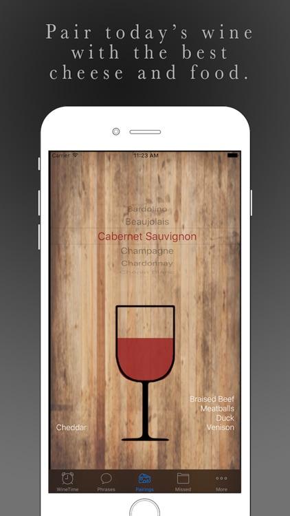 Wine Time Pro