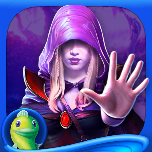 Sable Maze: Forbidden Garden - A Magical Hidden Object Game