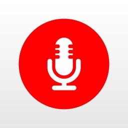 My Rec - Enregistreur Audio