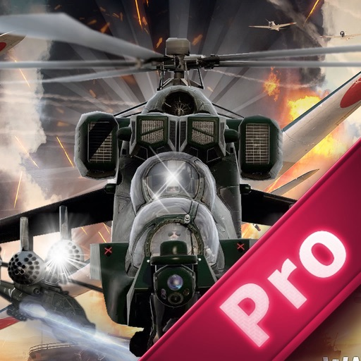 A Helicopter High Speed Pro - A Xtreme Flying Ride