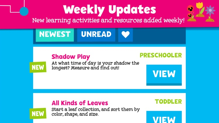 PBS Parents Play and Learn screenshot-4