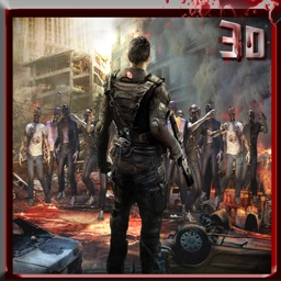 City Hunter Zombie Killing Game : Best Zombie Hunter Sniper Shooting game of 2016