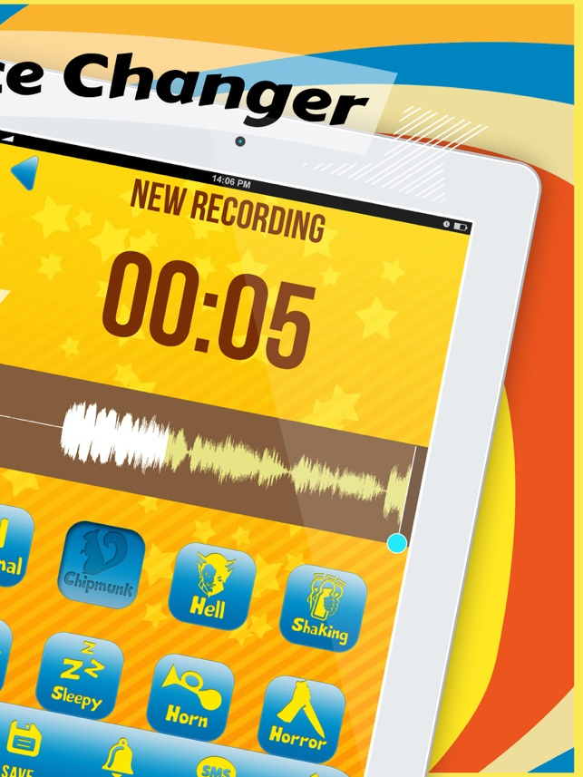 Prank Voice Changer with Cool Sound Effects Free on the App Store