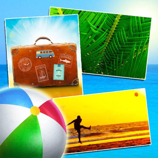 Vacation Greeting Cards - Summer Holiday Greetings, Wallpapers & Messages