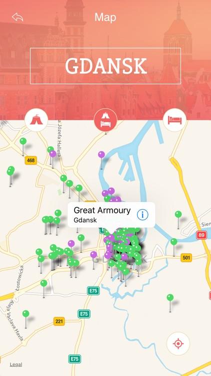 Gdansk Tourist Guide screenshot-3