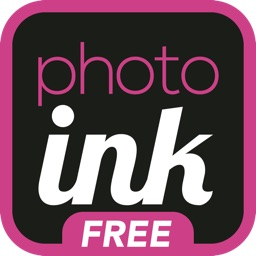 Photo Candy Ink- add amazing typography & captions to your photos