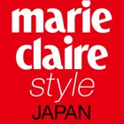 marie claire style jp icon