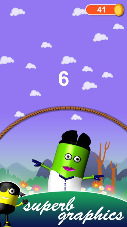 Rope Jumping screenshot-3