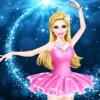 Ice Dancing Salon - World Skating Champion: SPA & Makeover Game for Kids