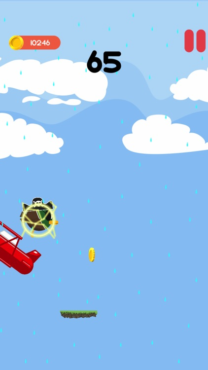 Ducky - Run, Jump, Fly and Survive! - Free screenshot-3