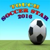Touch Soccer Star 2016