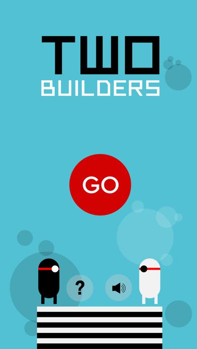Two Builders screenshot one