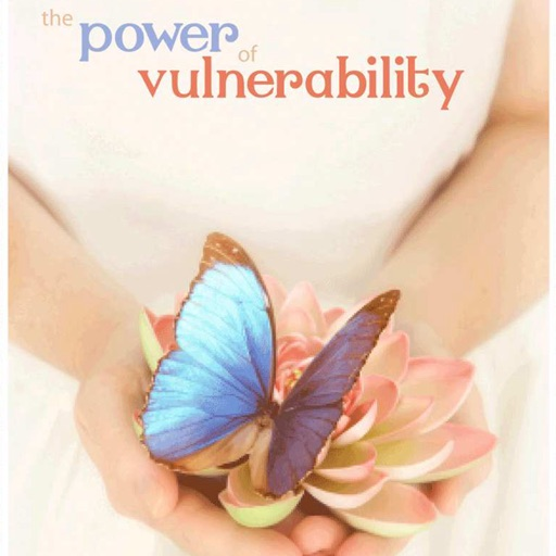 The Power of Vulnerability: Practical Guide Cards with Key Insights and Daily Inspiration