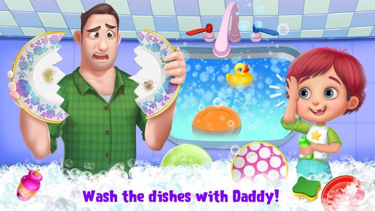 Daddy's Little Helper screenshot-3