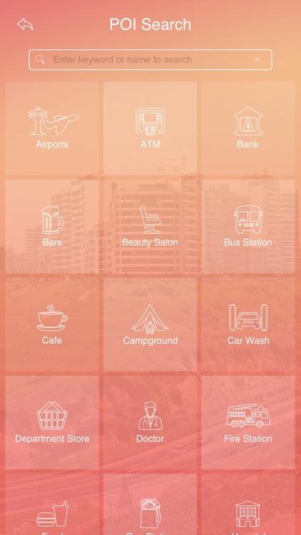 Lima Tourism Guide screenshot-4