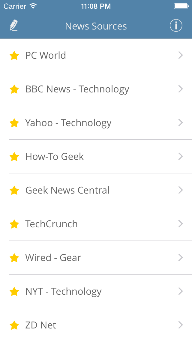 Science And Technology News It Business And Gadgets Free App Free Download App For Iphone Steprimo Com