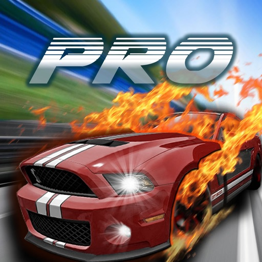 Car Driving Chase Pro - Racing Rush Simulator Game