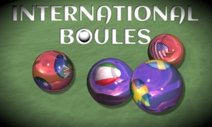 International Boules