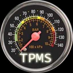 TPMS BLE