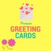 Premium Greeting Cards