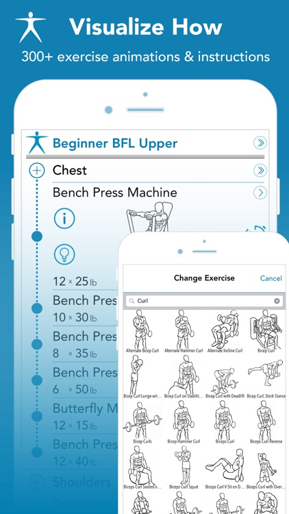 body-PRO Personal Trainer screenshot-3