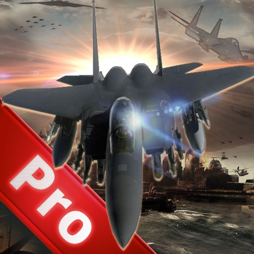 Awesome Aircraft Race Pro - Strike Air Game