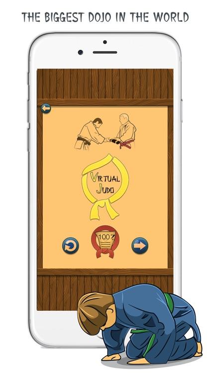 Virtual Judo screenshot-4