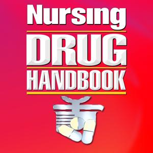 Nursing Drug Handbook app